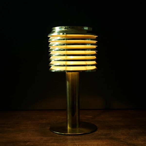 'Table lamp, model no. B 142' by Hans-Agne Jakobsson