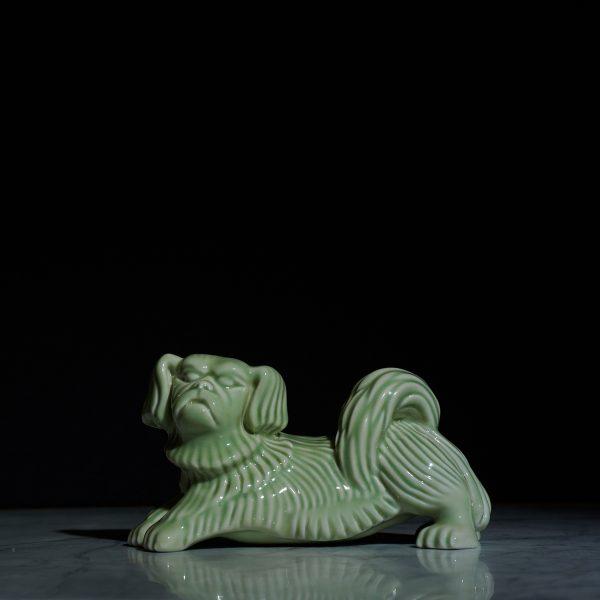 Dog by Gunnar Nylund
