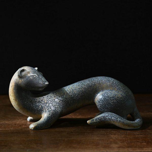 Hermelin by Gunnar Nylund