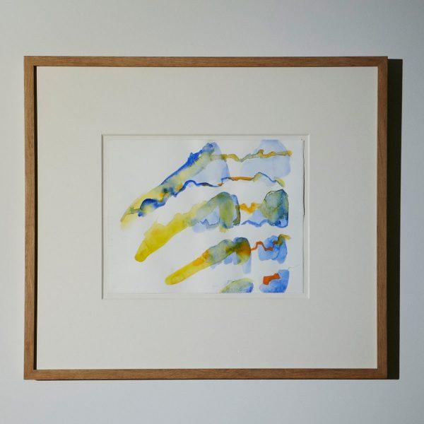 'Untitled' by Bernd Koberling