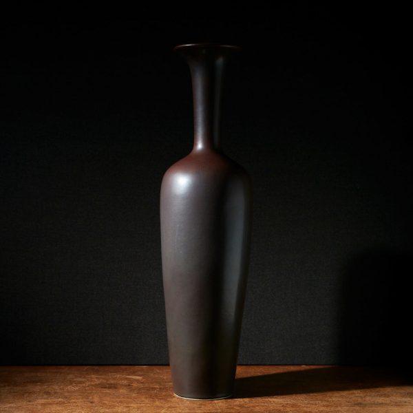Floor Vase by Gunnar Nylund