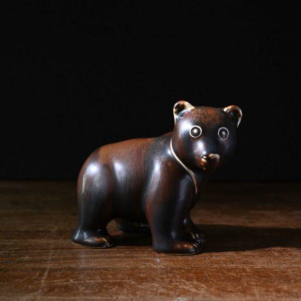 Bear by Gunnar Nylund