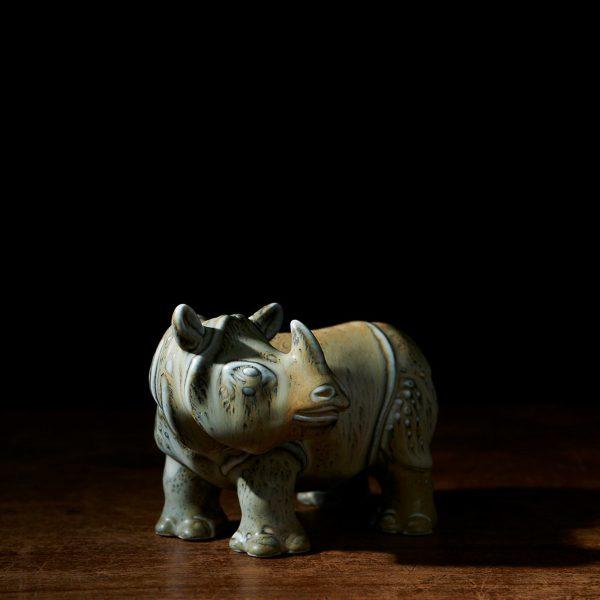 Rhinozeros by Gunnar Nylund