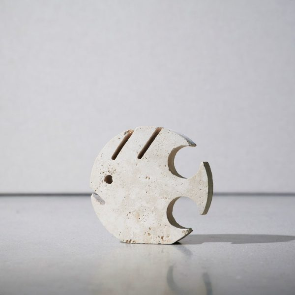 Fish by Fratelli Mannelli
