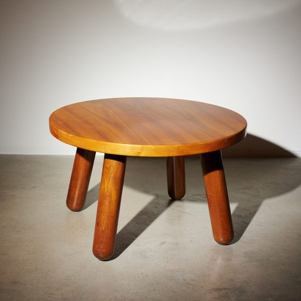 Coffee table by Otto Færge