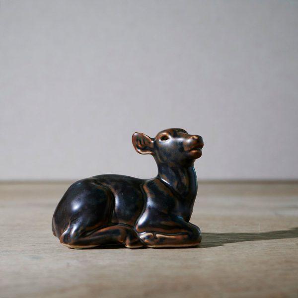 Deer by Knud Kyhn