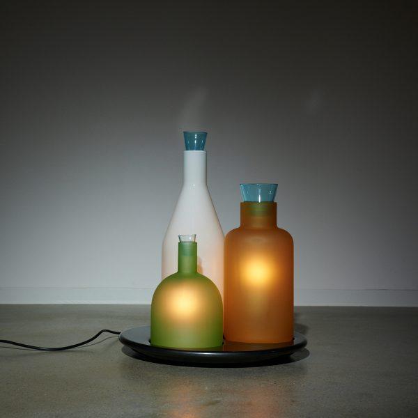 'Bacco' table lamp