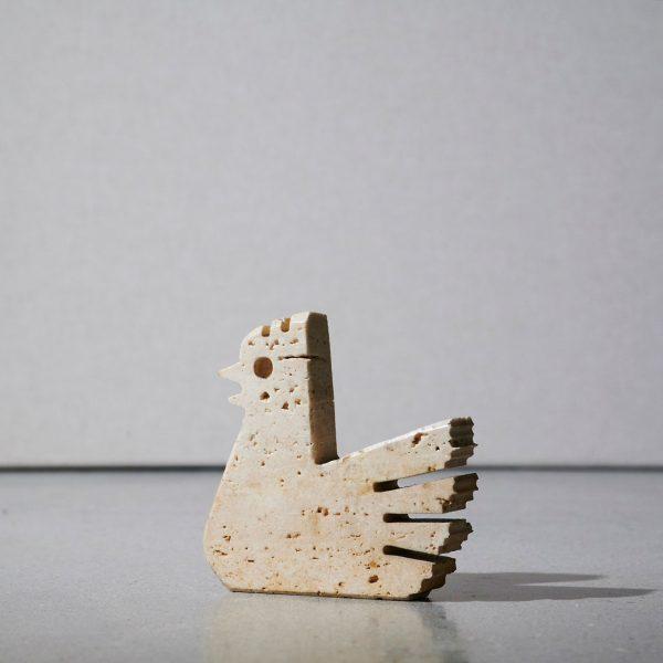 Hen by Fratelli Mannelli
