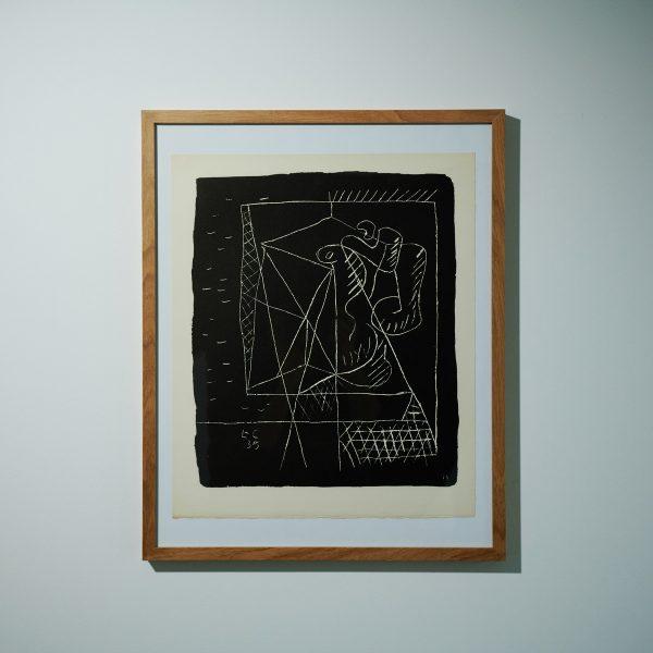 L'architecte' by Le Corbusier