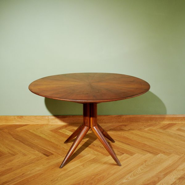 Italian Dining Table of the Fifties