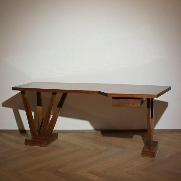 Writing desk by Giovanni Michelucci